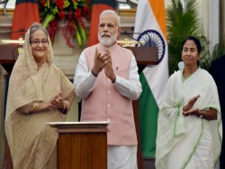 Sheikh Hasina Teesta Water Pact Can Transform India Bangladesh Ties