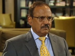 Doval In China This Is How The Nsa Would Resolve The Doklam Standoff