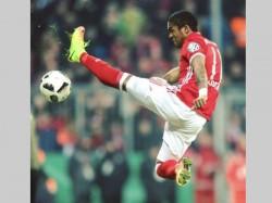 Will Douglas Costa Go To Liverpool