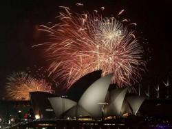 Australia Reeling Under Dry Winter Victoria Preparing Drought