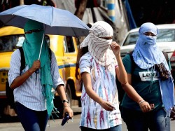 Imd Issues Heat Wave Warning For Telangana