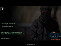 Is Releases Kill List With Names Of 8 786 Americans