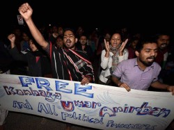 Jnu Sedition Case 31 Students Asked To Join Probe