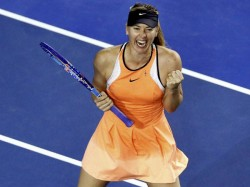 Former Tennis Star Iveta Benesova Defends Maria Sharapova