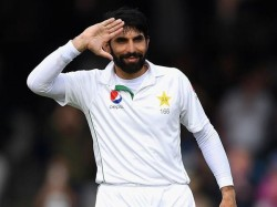 Misbah Ul Haq Retire After Test Series Against West Indies Pcb
