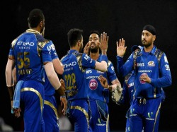 Ipl 2017 Mumbai Indians Players Dance Their New Special Music Video