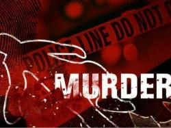 Chidambaram S Relative Abducted Murdered In Tamil Nadu