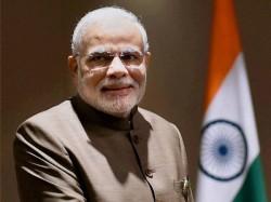 Just 53 Photos Yet Pm Narendra Modi Has 7 Million Followers On Instagram