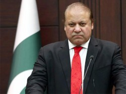 Disqualified Nawaz Sharif Re Elected Head Pakistan S Ruling