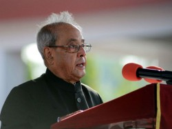 President Honours Freedom Fighters On Champaran Satyagraha Centenary