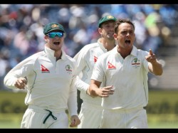Steve O Keefe Penalised Drunken Remarks During Cricket Function