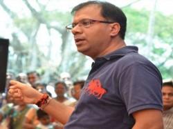 Former Congress Leader Vishwajit Rane To Join Bjp