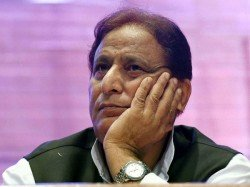 Azam Khan Returns Cow Gifted Seer Says Any Vigilante May Kill It To Defame Him