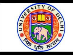 Six Du Colleges Among India S Top 10 Hrd Ministry S Ranking