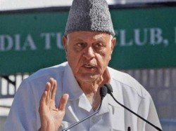Does Farooq Abdullah Know What Us Meddling Did Iraq Afghan