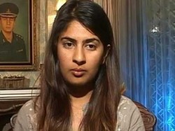 My Father Is Martyr But I Am Not Your Martyrs Daughter Gurmehar Kaur