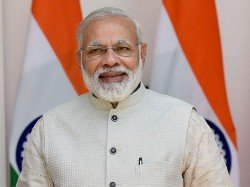 Modi Will Not Be Bullied In Choice Of President