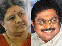 Aunt And Nephew In Jail The Dwindling Sway Of The Mannargudi Family Over Aiadmk