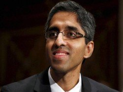 Murthy S Sacking Shocking Says Indian American Doctors Body