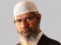 Ed Files Case Against Zakir Naiks Aide