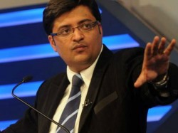 Rival Channels Exit Barc After Arnab Goswamis Republic Tops Rating