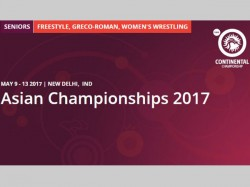 Asian Wrestling Championships Sumit Enters Final Assures India Medal