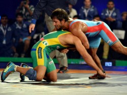 Asian Wrestling Championships India Assured 2 More Medals