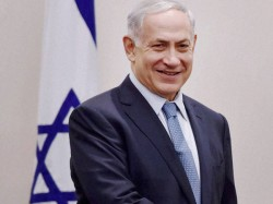 Israel Pm Hails Modis Visit As Very Significant
