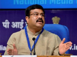 Fuel Prices May Come Down By Diwali Says Pradhan