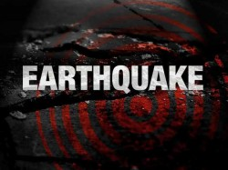 Low Intensity Earthquake Strikes Himachal