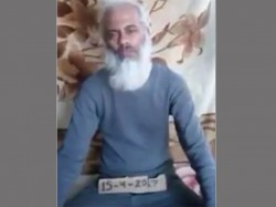 Help Me Get Released Abducted Indian Priest Tom Uzhunnalil Pleads