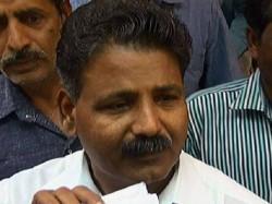 After Anurag Tewari S Death Kas Officer Alleges Harassment Files Complaint