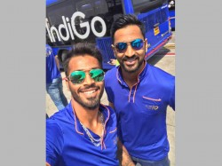Ipl 2017 Did Pandya Brothers Fight After Match Against Kkr