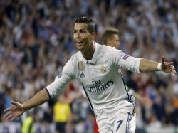 Spanish Authorities File Lawsuit Against Cristiano Ronaldo Over Tax Fraud