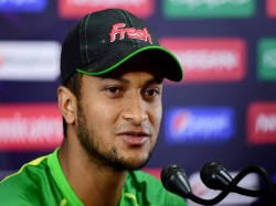 Bangladesh Current Crop Best So Far Says Shakib Al Hasan