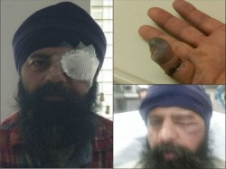 Hate Crime Two Sentenced 3 Yrs Jail Assaulting Sikh American In California