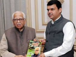 Up Governor Ram Naik Blames Previous Govts For State Lagging Behind Others