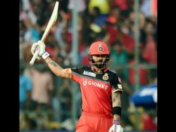 Facebook Records 350 Million Ipl 10 Related Interactions Virat Kohli