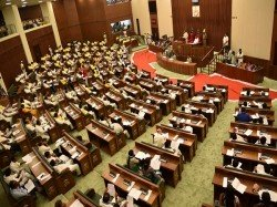 Andhra Assembly Passes Gst Bill