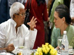 Next President India Sonia Form Committee Decide On Candida