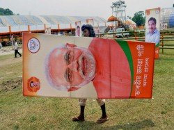 rd Anniversary Of Modi Govt Assam Gears Up To Welcome Pm For Grand Celebrations