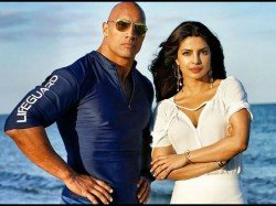 Wwe The Rock Fires Back Negative Responds On His Baywatch Movie