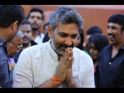 Held For Blackmailing Producers Of Baahubali 2 Rajamouli Thanks Cops