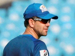 Rahul Dravid Ideal Person Replace Anil Kumble As Team India Coach Ricky Ponting