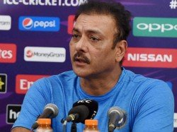 Twitterati React Ravi Shastri S Appointment As Indian Coach