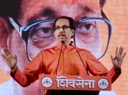 Centre As Cold As Block Of Ice On Security Issues Shiv Sena Slams Bjp
