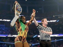 Wwe Potential Contender For Smackdown Women S Championship