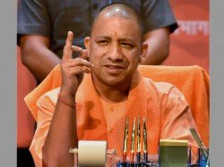 Man Arrested For Objectionable Posts On Up Cm Adityanath