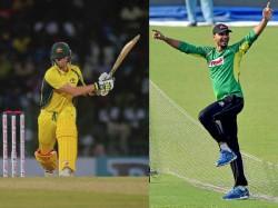 Preview Champions Trophy 2017 Match 5 Australia Vs Bangladesh June