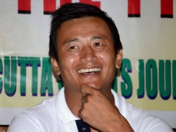 Bhaichung Bhutia Football School Now The Biggest Organization Working Grasroots